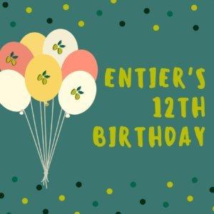 Entier's Birthday